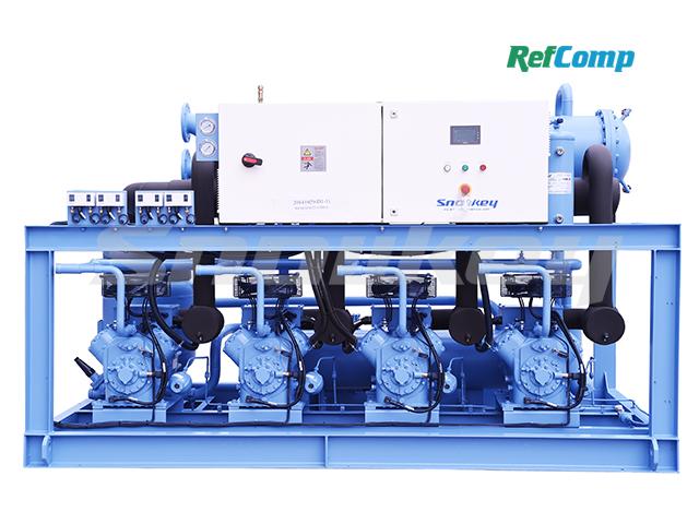 RefComp Rack System