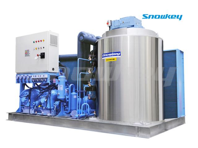 Snowkey Ice Machine